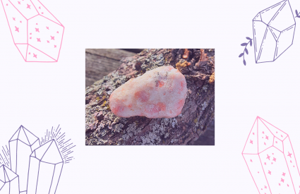 Sunstone Crystals for Strength and Power