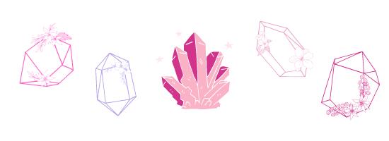 Crystal Experiments 4