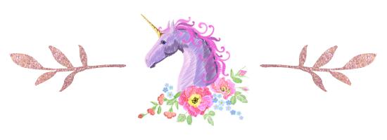 Crystal Experiments Unicorn