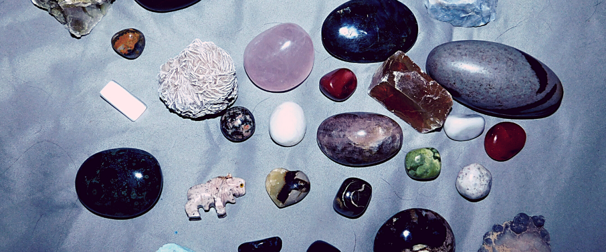 I Got a Subscription Box of Crystals: A Complete Review