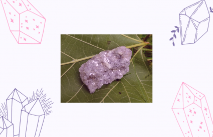 Lepidolite For Anxiety
