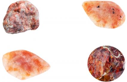 Orthoclase Stones
